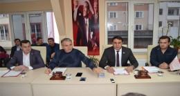 CHP Kırklareli Teşkilatı gündemi değerlendirdi