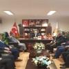 Başkan Çiler vatandaşlarla bire bir ilgileniyor