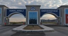 Kırklareli Üniversitesi Mühendislik Fakültesi'nin Büyük Başarısı