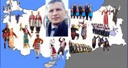 """Halk Oyunları """"2018 Yılı Grup Yarışmaları"""" bugün Kırklareli'de yapılıyor"""