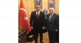 """""""MHP olarak tüm teşkilatlarımızla Erken Seçim'e hazırız"""""""