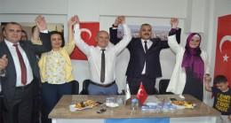 İYİ Parti Kırklareli İl Koordinatörü Kürşat Yamaner Milletvekili Aday Adaylığı'nı açıkladı