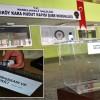 Dereköy Sınır Kapısı'nda Oy Verme İşlemi başladı