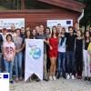 Türk ve Bulgar Öğrenciler Tabiat Eğitimi aldı