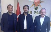 Türkiye'nin en genç başkanı mı oluyor?