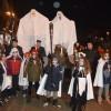 Kırklareli'nde, Bin Yılık 'Koleda' Geleneği Kutlandı