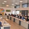 İl Genel Meclisi'nde Amatör Spor Kulüpleri konuşuldu