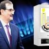 Pınarhisar'a doğalgaz müjdesi