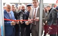 CHP Seçim Bürosunu Açtı
