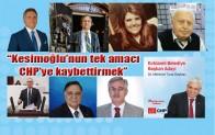 CHP'de tek ses Mehmet Tuna Soykan
