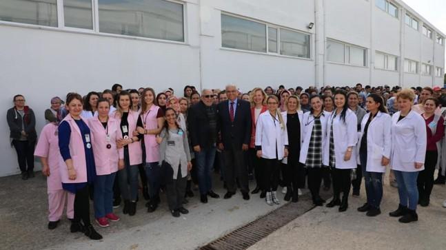 """CHP Kırklareli Belediye Başkanı Adayı Mehmet Tuna Soykan, """"Kadınların Kırklareli'sini yaratacağız"""""""