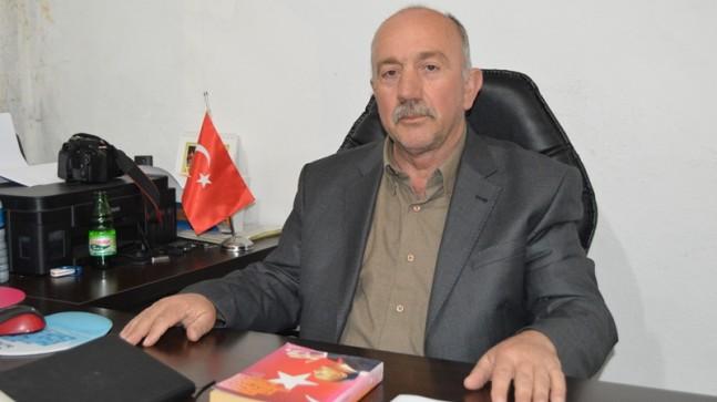 """AK Parti Kofçaz Belediye Başkan Adayı Ziya Karataş, """"Seçimi kazanacağız"""""""