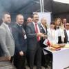 Kırklareli Köftesi Ankara'da Büyük İlgi Gördü