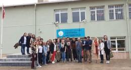 Bahçeşehir Koleji Öğrencilerinden Anlamlı Bağış
