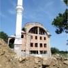 Limantepe Şehitler Camii Yükseliyor