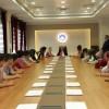 Hakkari Derecik İMKB Çok Programlı Lisesi Öğrencileri Üniversiteyi Gezdi