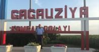 Gagauzya'nın başkenti Komrat'a yatırım yapacağının sinyalini verdi