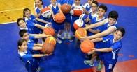 Basketbol kursu kayıtları başladı