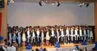 Kırklareli Anadolu Lisesi'nden 157 öğrenci mezun oldu