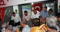 """KTSO, """"15 Temmuz Demokrasi ve Milli Birlik Günü"""" Etkinlikleri'nde stant açtı"""