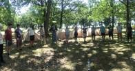 Limitleri Kaldır Kampı yapıldı