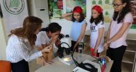 Doğa ve Bilim konulu tabiat eğitimi yapıldı