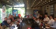 Lüleburgaz TSO Yüksek İstişare Kurulu 2. Toplantısını yaptı