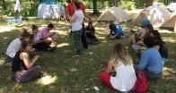 Limitleri Kaldır Kampı İğneada'da düzenlendi