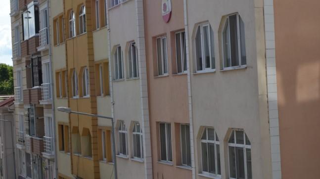 Haziran Ayında Kırklareli'de 305 konut satıldı