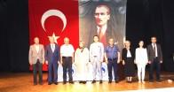 """15 TEMMUZ ŞEHİTLERİNİ ANMA, DEMOKRASİ ve MİLLİ BİRLİK GÜNÜ"""" PROGRAMI DÜZENLENDİ"""