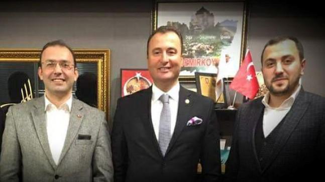 CHP Genel Başkanı Kemal Kılıçdaroğlu'nun Doğu Akdeniz açıklamasına AK Parti'den tepki