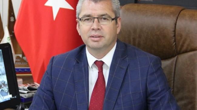 """Ali Dermenci, """"Kırsal Kalkınma Yatırımları Destekleniyor"""""""