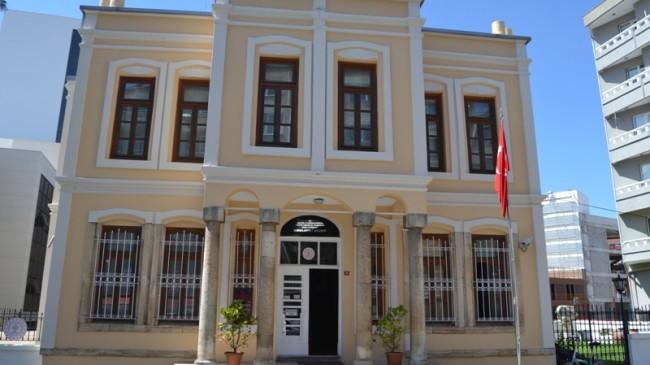 Kırklareli Müzesi, 7 ayda 8 bini aşkın ziyaretçi ağırladı