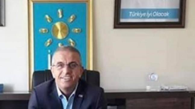 Belediye Meclis Üyesi 3 İYİ partili istifa etti