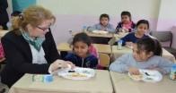 Sağlıklı Çocuklarınıza Beslenme Alışkanlığı Kazandırın