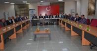 Oda Başkanlarından Barış Pınarı Harekatı'na destek