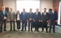 KTSO Meclis Üyesi Erdinç Nişikli, TÜRSAB Trakya Bölge Temsil Kurulu'na seçildi