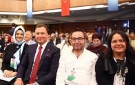 Minsolmaz, AK Parti'nin 29. İstişare ve Değerlendirme Toplantısını değerlendirdi