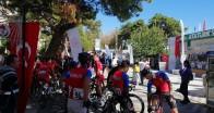 Fatih Sultan Mehmet Bisiklet Turu Kırklareli'de sona erdi