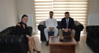 """TREDAŞ'tan Yeşilyurt Gazetesi'ne """"İletişim"""" Ziyareti"""
