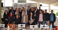 Bahçeşehir Koleji Kırklareli ailesi,Basın mensuplarının 21 Ekim Dünya Gazeteciler Günü'nü kutladı