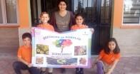 Ziya Gökalp İlkokulu Kırklareli'ni temsil edecek