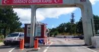 Dereköy Gümrük Kapısı Tamirat ve Tadilat Yapım İşi İhalesi 21 Kasım'da yapılacak.