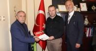 KTSO Başkanı Soner Ilık, Yeniden Refah Partisi'nin 1. Olağan Büyük Kongresi'ne davet edildi