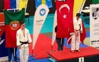 Vali Bilgin, Dünya Şampiyonunu tebrik etti