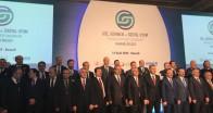 Vali Bilgin, 'Göç, Güvenlik ve Sosyal Uyum'Çalıştayına katıldı