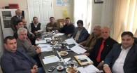 Demirköy Belediye Meclisi Yılın İlk Toplantısını Yaptı
