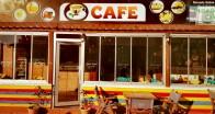 Huzur Sokağı Cafe açılışa hazır