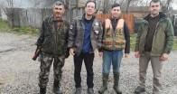 Avcıların hakları korunuyor