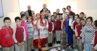 Kavaklı'da kültür ve miras konulu sergi